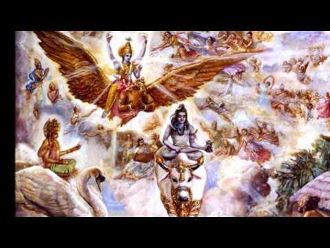 New HD Shiva Aarti ( Maha Shivratri ) ( Om Jai Shiva Omkara ) (NEW)