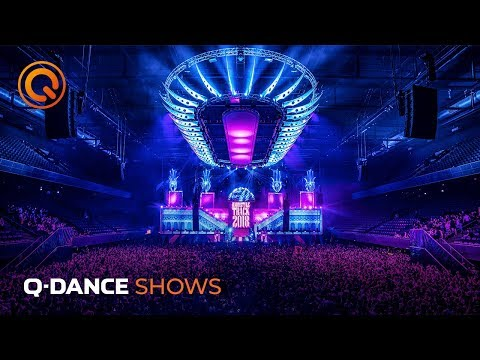 WOW WOW 2018 | The Q-dance Hardstyle Top 10