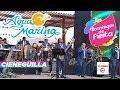 Agua Marina en Cieneguilla - Domingos de Fiesta (TV Perú)