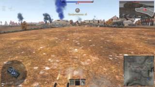War Thunder | Давид и Голиаф