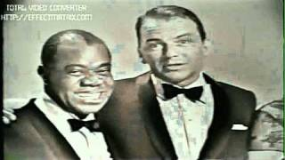 Crosby, Sinatra, Peggy Lee & Louis Armstrong (GR).wmv
