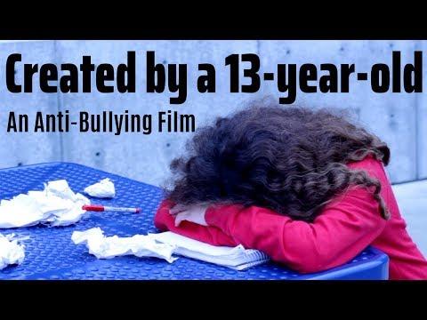 I HATE KATE (Anti-Bullying Film)