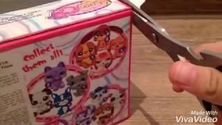 Как сделать домик для кукол 😍👍🏻 || Видео-Урок 😜