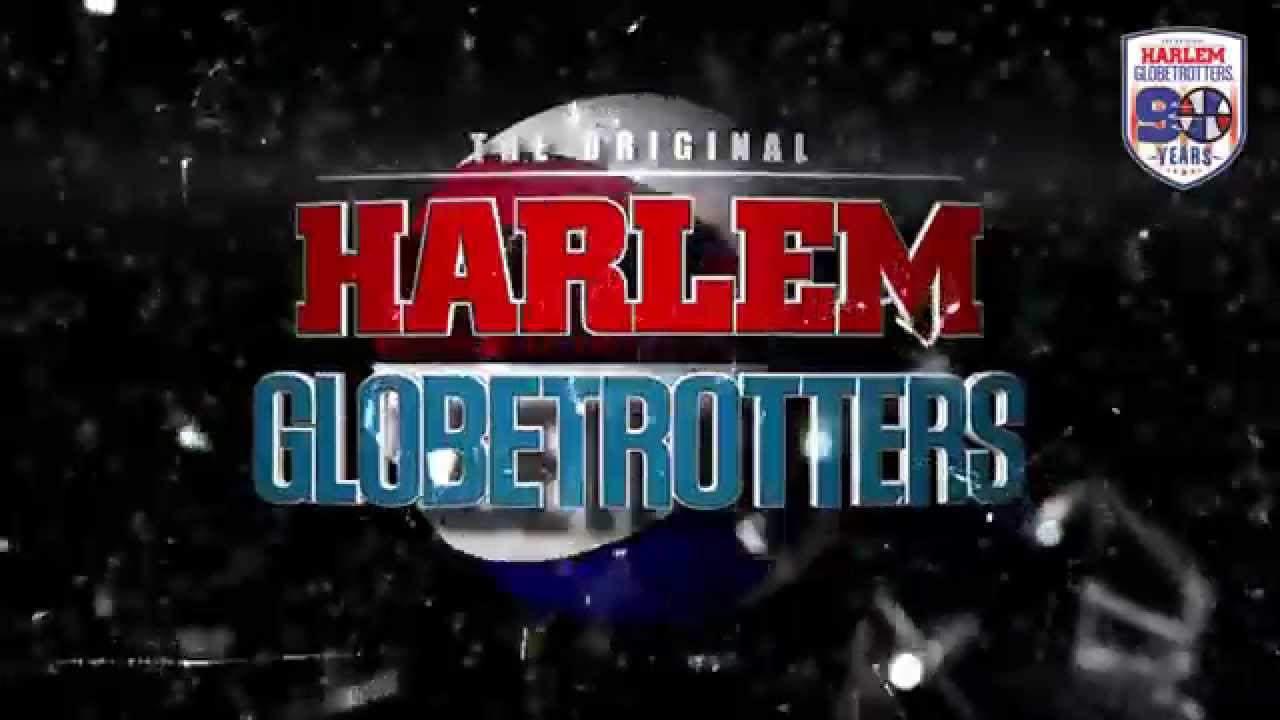 The Harlem Globetrotters - 90th Anniversary Tour 2016 ...