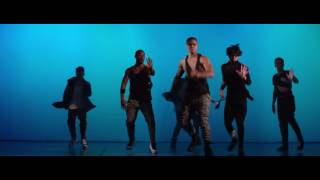 Duelo de Cordas coreografia / Duel of Strings choreography