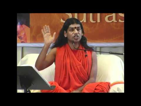 The Power of Practice - The Alpha of Bliss - Patanjali Yoga Sutras 14 by Nithyananda.mp4