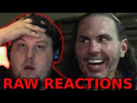 The Awoken Hardys!? : RAW REACTIONS