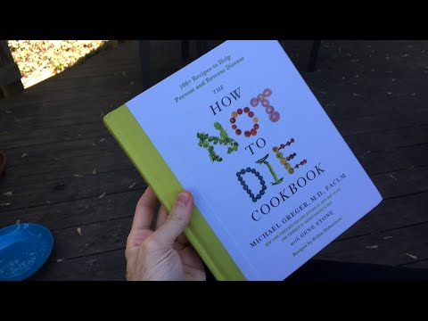 Epub bud ebook download The How Not to Die Cookbook: 100 ...