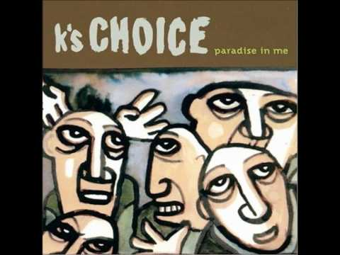 K's Choice - Iron Flower
