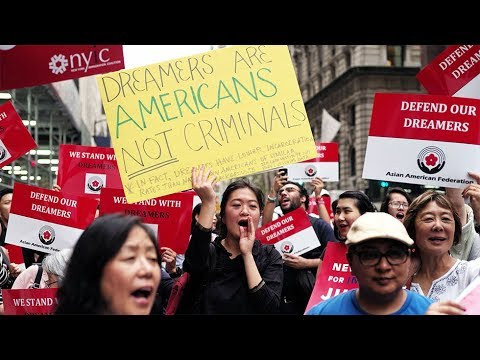 North CA District Court DACA Injunction, Read and Explained by an Immigration Attorney