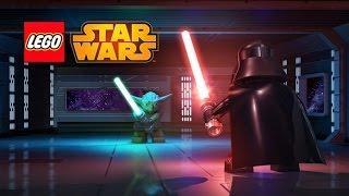 LEGO Star Wars: The New Yoda Chronicles - Gameplay