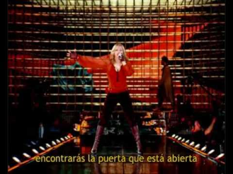 Madonna Isaac (subtitulos en español)