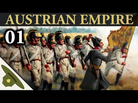The Austrian Empire: Episode 1 | Empire: Total War Let's Play