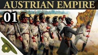 The Austrian Empire: Episode 1 | Empire: Total War Let