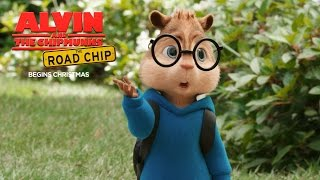 Alvin and the Chipmunks: The Road Chip | Chip Advisor: Clothes [HD] | Fox Family Entertainment