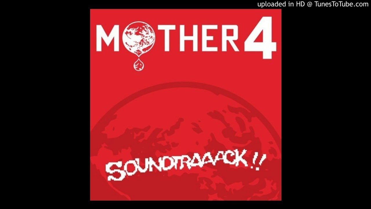 Mother 4 - Wisdom of the World