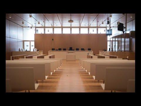 Découvrez le nouveau tribunal de Paris, conçu par Renzo Piano