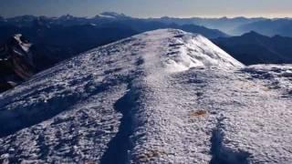 Mont Blanc mászás/Climbing the Mont Blanc (2011. 10. 1-7.)