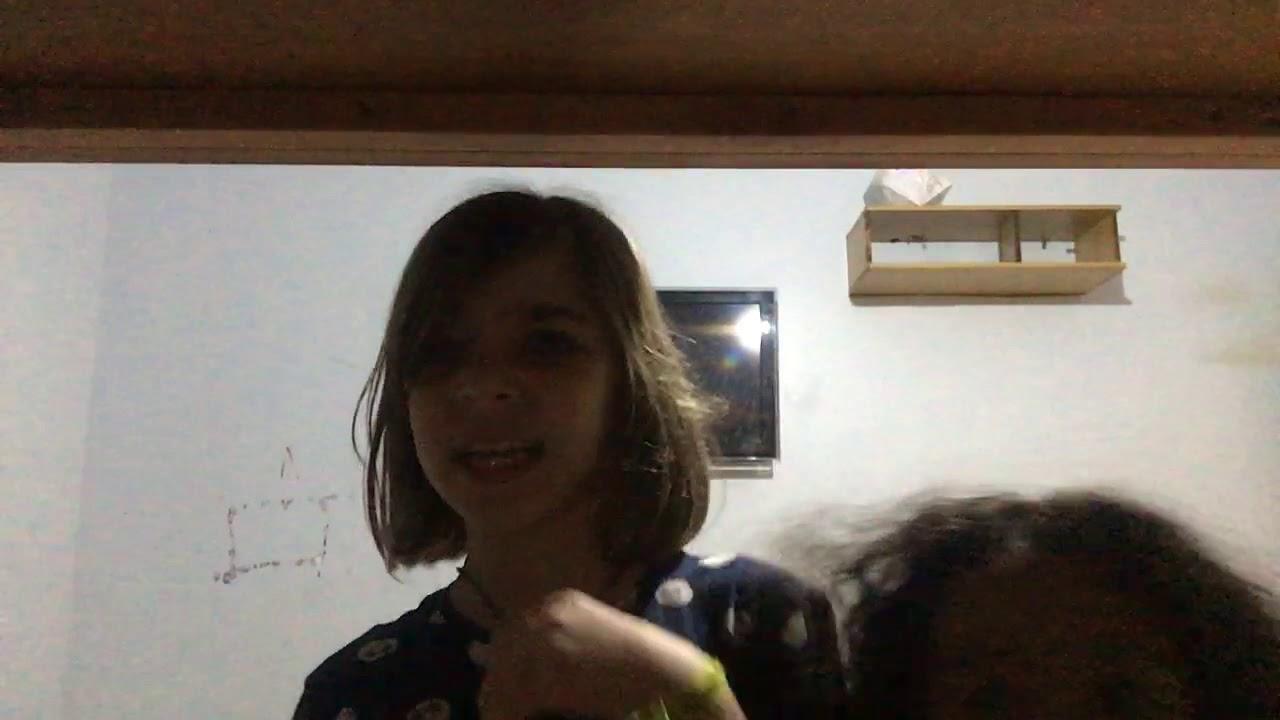 Verdade ou desafio  Sofia felix