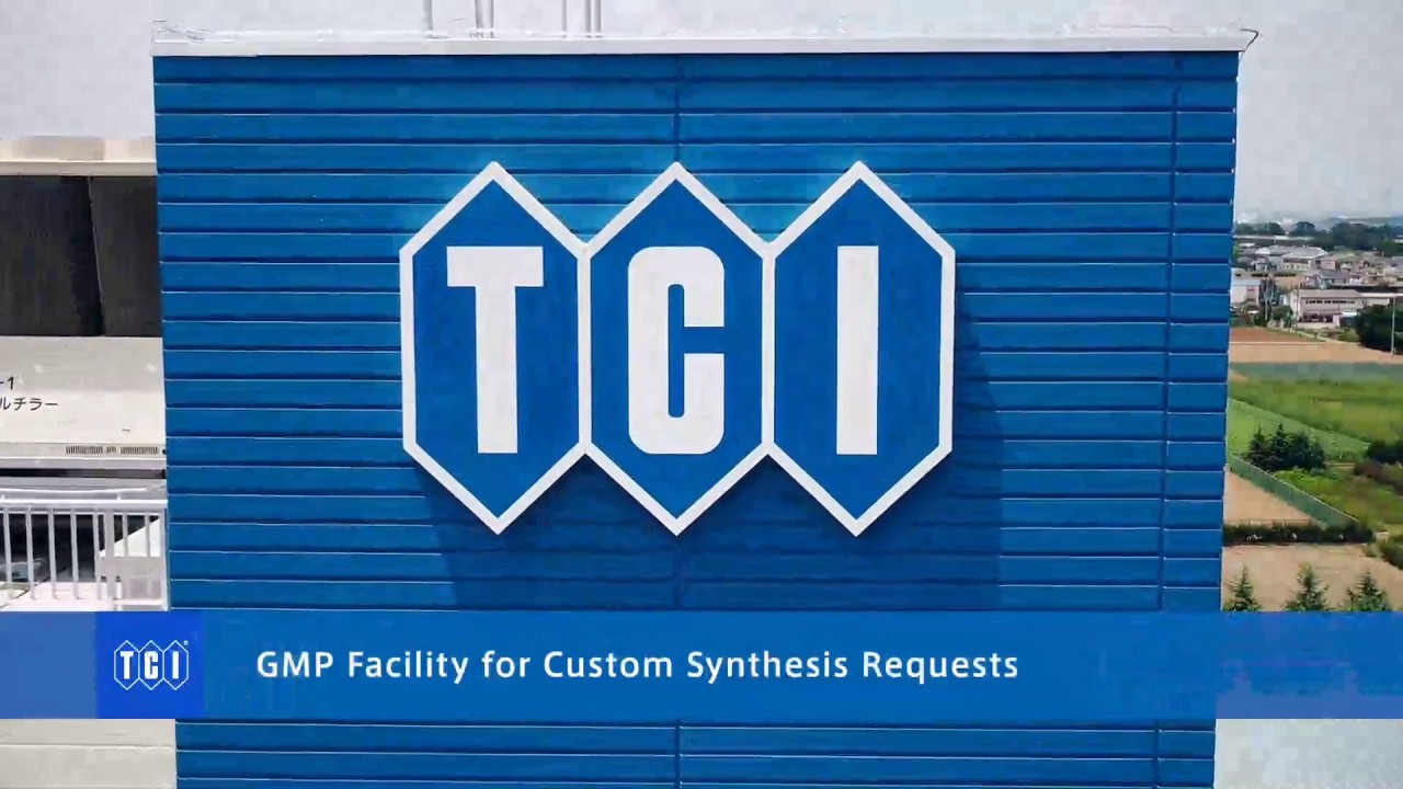 Company Profile | TCI AMERICA Website for Customers in