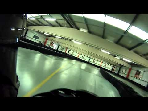 Galway City Karting 02 May 15