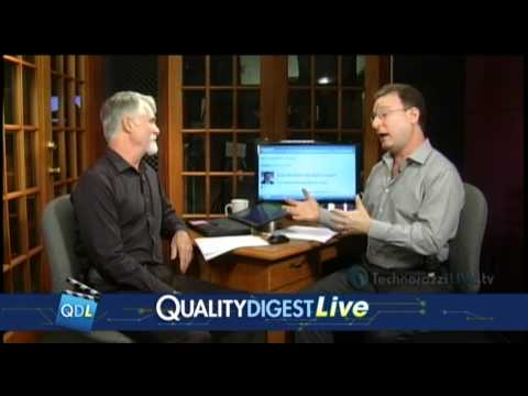 Quality Digest LIVE, June 22, 2012