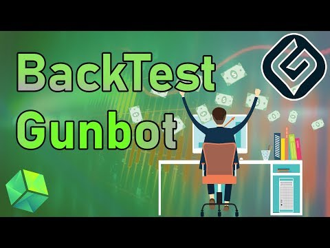 How To Backtest Gunbot Strategies (Profit!)