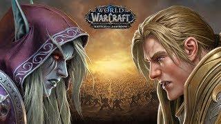 World of Warcraft LIVE! ( loots.com/devinlvirgi - Бесплатно! Отвечаю на эти сообщения. Чат офф.)
