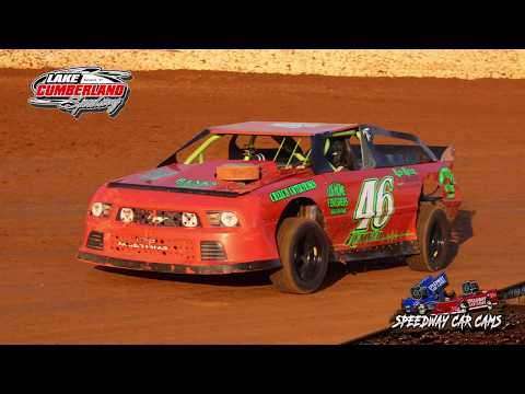 "#46 Brandon ""buzz"" Henson - Mini Stock - 8-4-18 Lake Cumberland Speedway - In Car Camera"