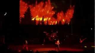 Soundgarden- Blood On The Valley Floor live in philly