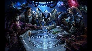 Starcraft 2 - Zerg vs Ladder! - Ep 12