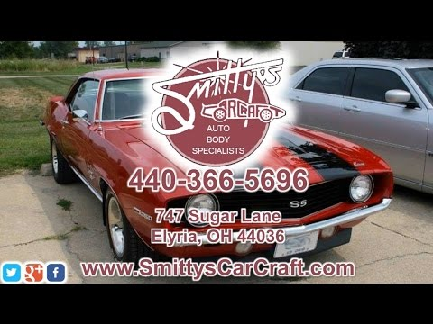 Smitty's Car Craft Inc. | Elyria OH Auto Body Repair