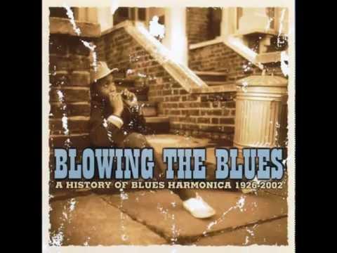 Harmonica Stomp by Jazz Gillum