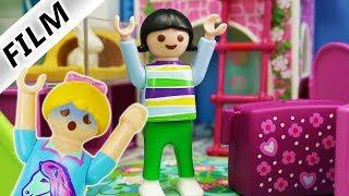 Playmobil Film Deutsch NEUE TOCHTER BEI FAMILIE VOGEL! HANNAH WIRD FÜR IMMER ERSETZT? Kinderfilm