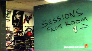 "Population 1 - ""Exit"" - Sessions from room 4 - Nuno Bettencourt"