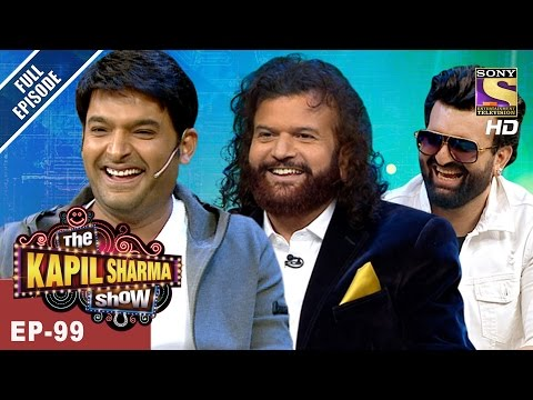 Thumbnail: The Kapil Sharma Show - दी कपिल शर्मा शो-Ep-99 - Hans Raj Hans In Kapil's Show - 22nd Apr, 2017