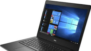 DELL Latitude 3480 - laptop specifications Review