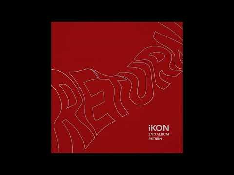 [요청 inst] BEAUTIFUL(inst.) - iKON