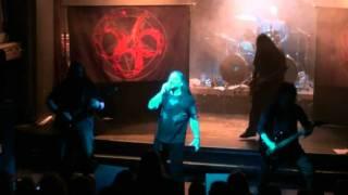 ONSLAUGHT- Born for war (Vilnius Club NEW YORK 2011.04.11)-10