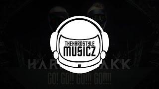 Hard Attakk - Go! Go!! Go!!! Go!!!! (Original Mix)