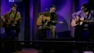 Neil Finn (Crowded House) - Weather With You + Ten Guitars (Acoustic Live)