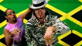 Ali G and Shaggy - Me Julie  (HQ)
