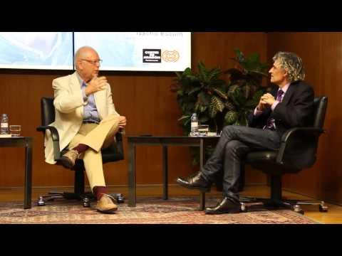 Conversaciones en la Aljafería: Ferrer Lerín (parte 1)