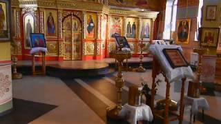 Православный храм Архангела Михаила в Грозном