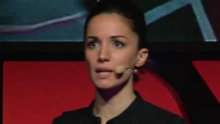 My High Tech Generation | Andrea Delogu | TEDxCaserta