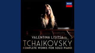 Tchaikovsky: Romance in F Minor, Op. 5, TH 127