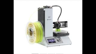 Top 5 3D printers under $500