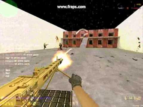 counter strike 1.6 zombie mod cso freehammer autobank