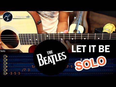 Como-tocar-Let-it-Be-SOLO-Guitarra-Acustica-HD-Tutorial-The-Beatles