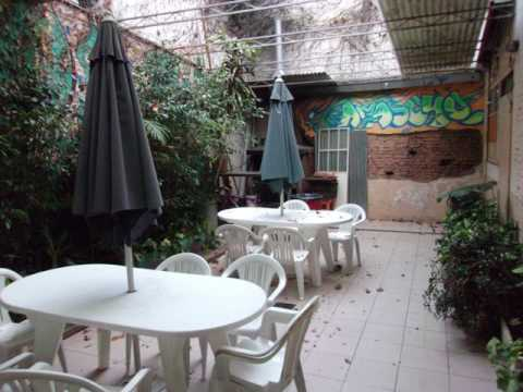 Amasoho Bed and Breakfast - Buenos Aires - Argentina